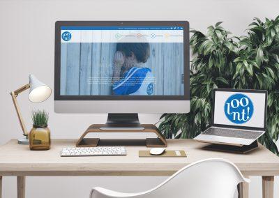 Loont! online advertising