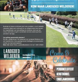 Golfbaan Landgoed Welderen / Bleijenbeek